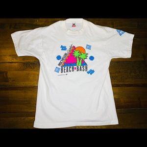 Vintage Michelob light shirt